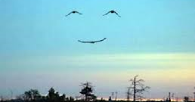 Making God Laugh