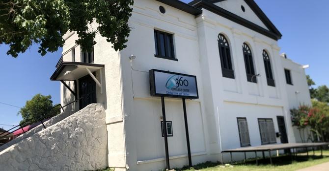 The 360 Outreach Center