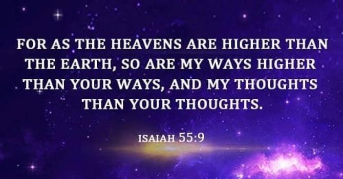 Isaiah 55 - Invitation