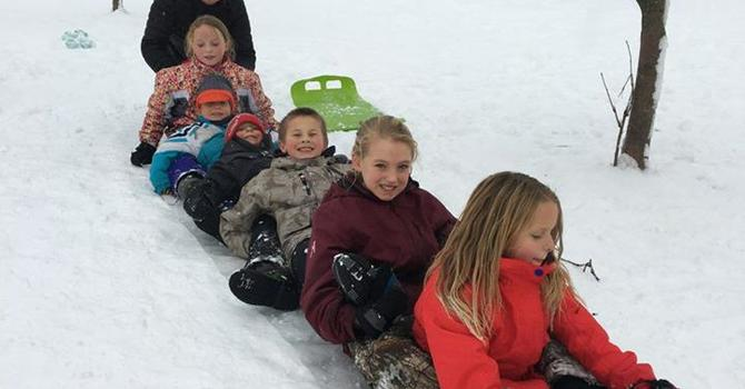 Thrive Christmas Day Camps @ Enderby