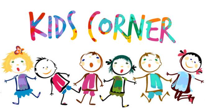 Kids Corner - Nov 13 image