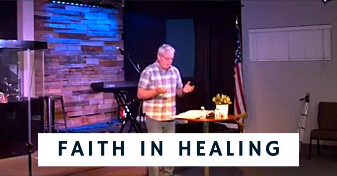 Faith in Healing
