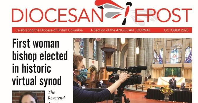October 2020 Diocesan Post
