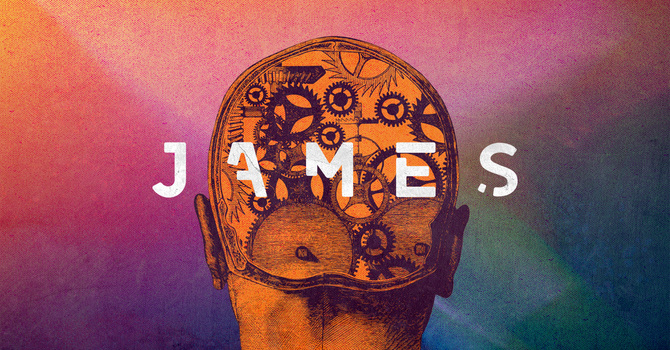 James Discussion
