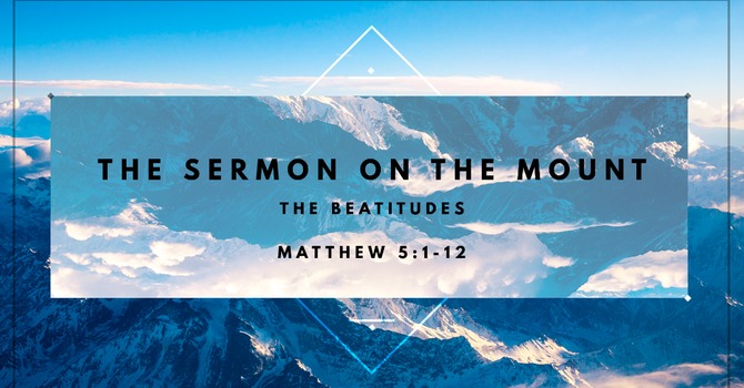Sermon on the Mount Part 2