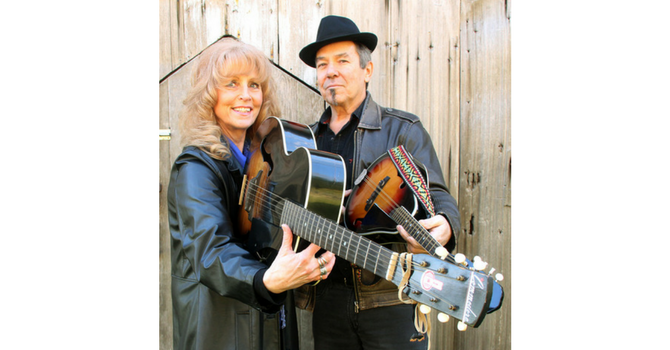 A Don't Miss Concert by Saskia & Darrel: The Great Plains image