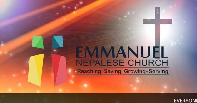 Emmanuel Nepalese Church