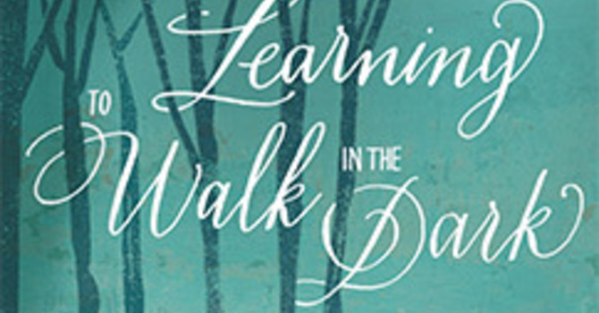 Learning to Walk in the Dark Book Group
