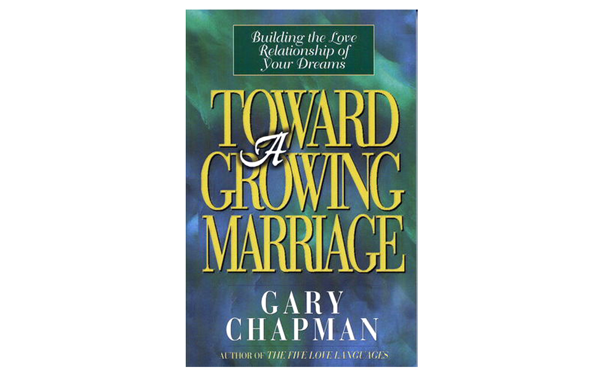 Books to Rekindle Your Marriage | Library | North Shore Alliance Church