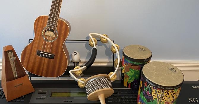 Worship Music Leaders