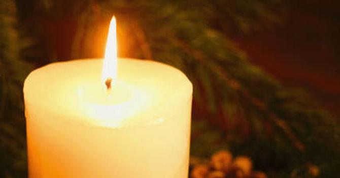 Why Advent Doesn't Feel Like Christmas image