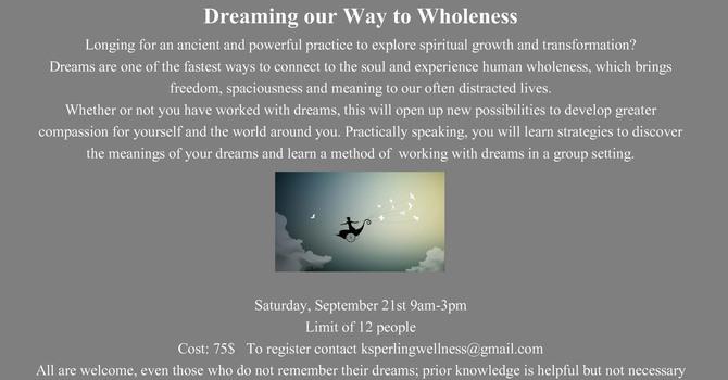 Dreams Workshop
