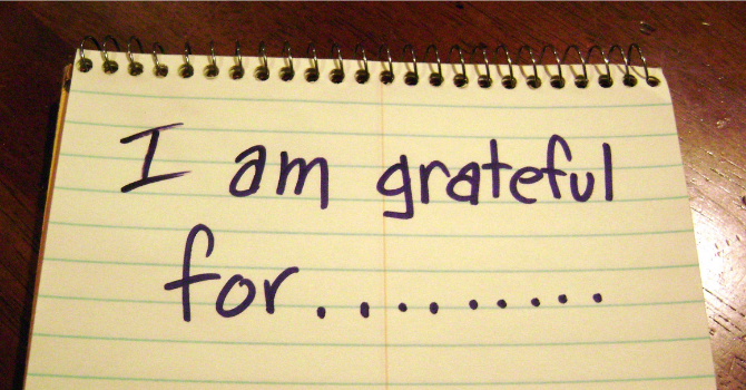 Stewardship in the context of gratitude image