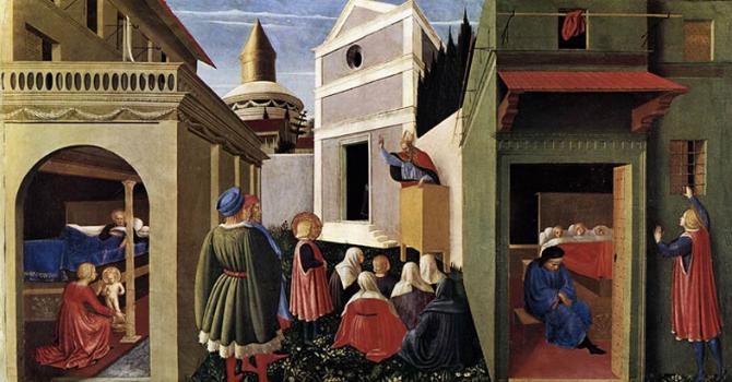 Saint Nicholas image