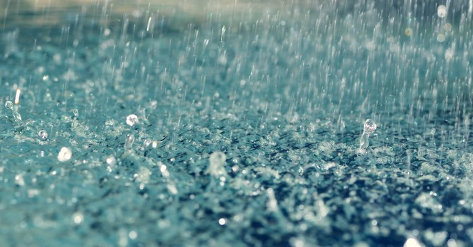 Rain! image