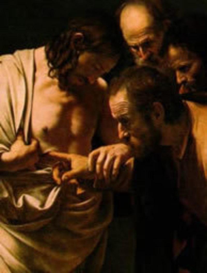 Resurrection: The Foundational Practice