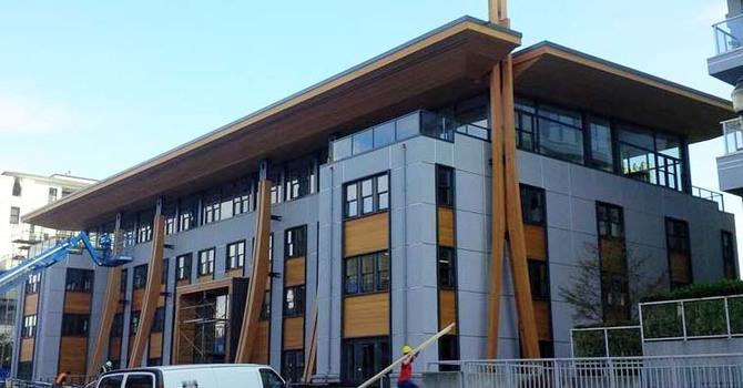 VST Receives Major Funding from UCC