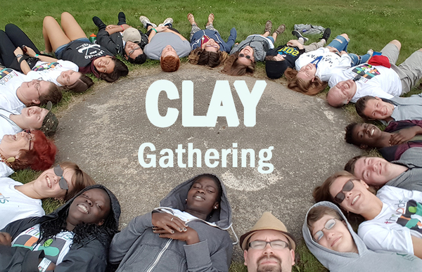 Last chance to join CLAY