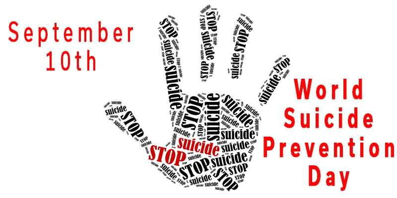 World Suicide Prevention Day | Comox Valley Family ...