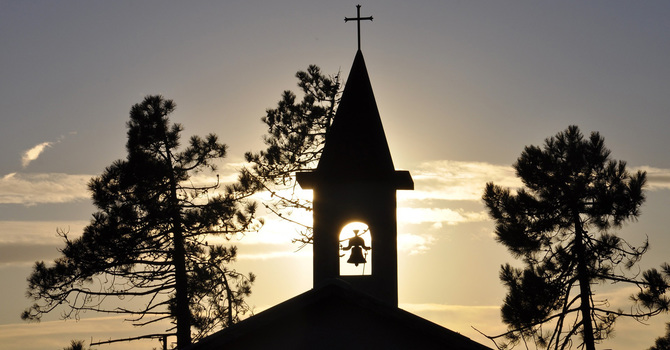 Easter Morning Church Bells