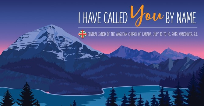 Bishop's letter to parishes following General Synod image