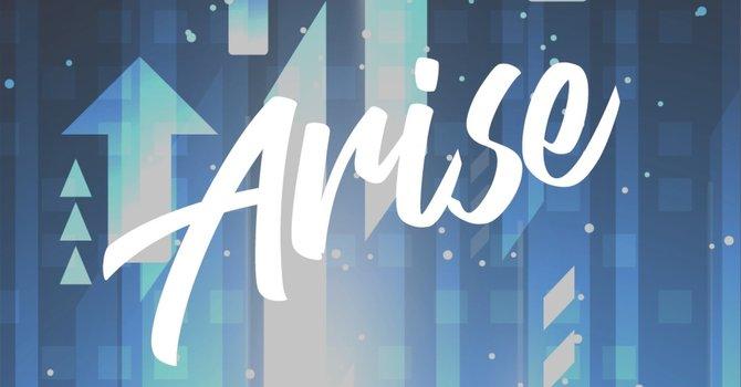 ARISE 3 of 5 -Session 2 - Jahleel