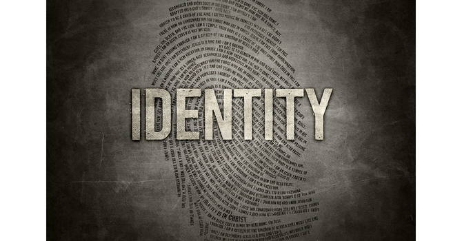 Ps. Matt - Identity