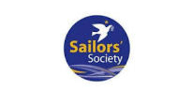 Sailor's Society -Wellness at Sea image