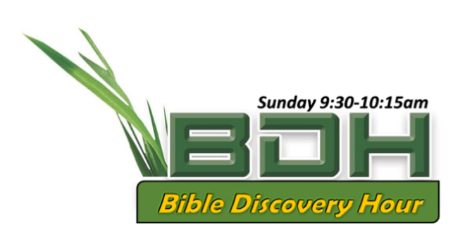 Bible Discovery Hour