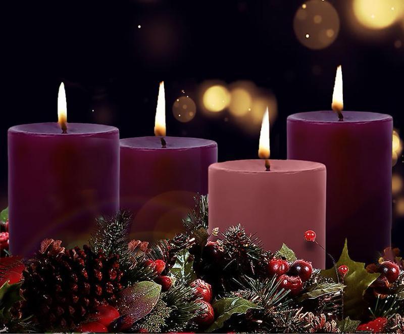 Fourth Sunday of Advent