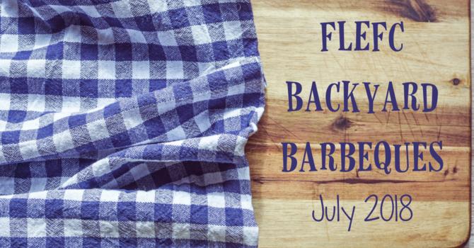 FLEFC Backyard BBQ's image