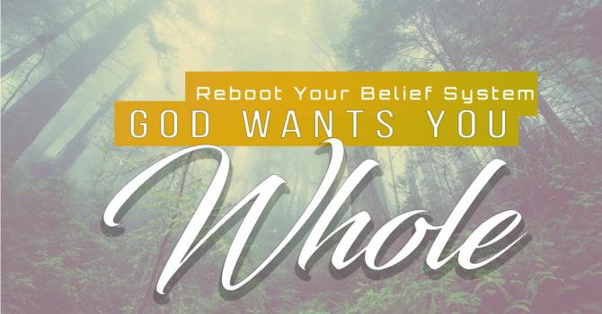 Reboot Your Belief System