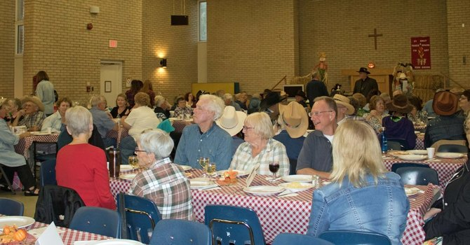 Fun Time at the St. Andrews Hoedown image