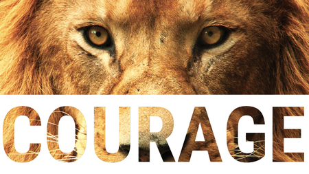 You Are Called to Courage - Our Fall Sermon Series