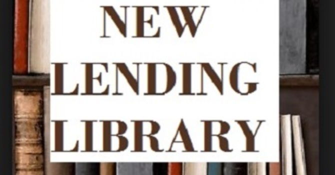 New Lending Library image