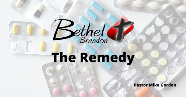 The Remedy