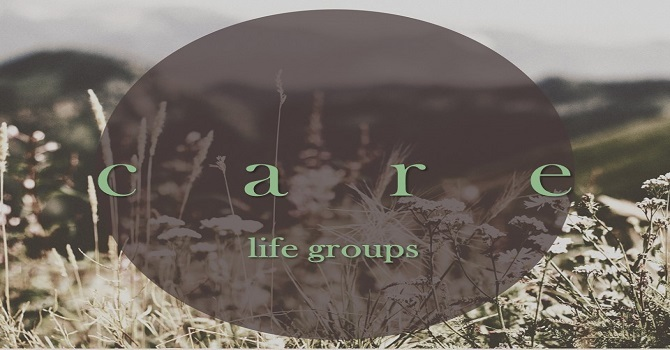 Join a Life Group image
