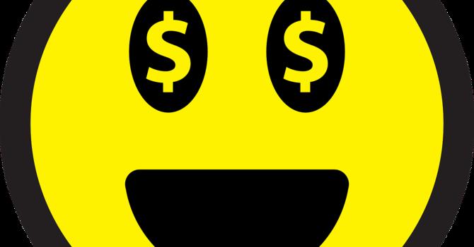 Happy Money? image