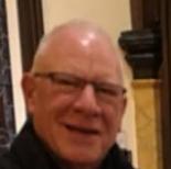 The Very Rev'd John Wright