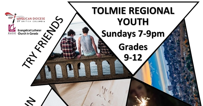 Tolmie Regional Youth (TRY)