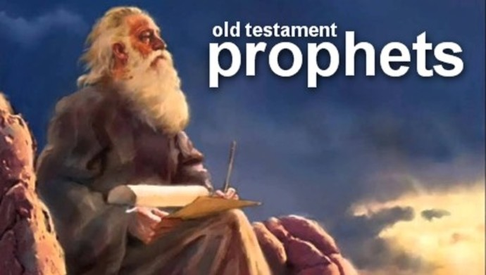 Elisha - A Widow's Oil | Old Testament Prophets | Bramalea