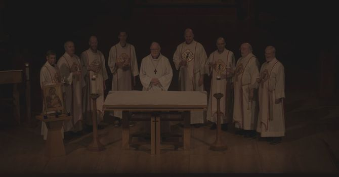 The Service of Compline