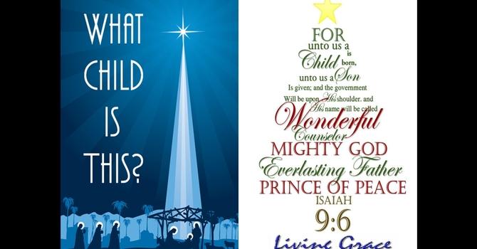 Christmas Fellowship image