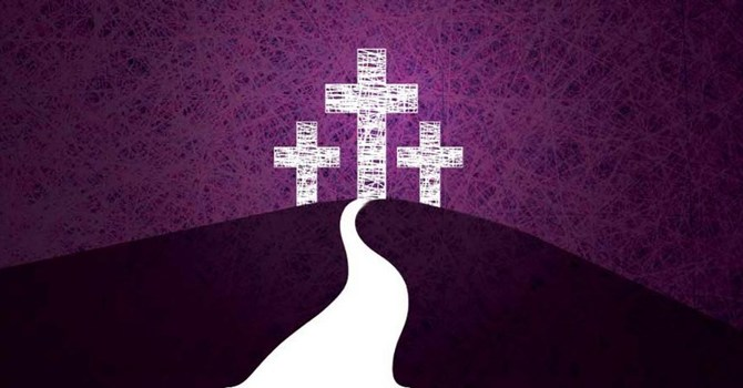 Invitation to Lent image