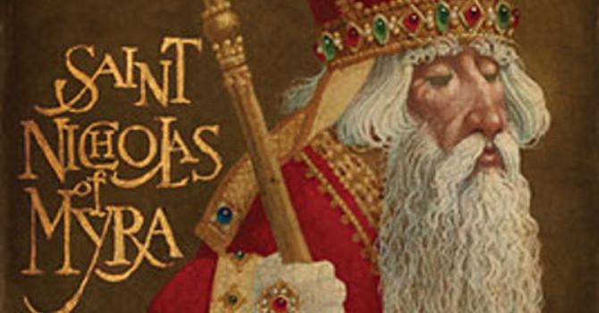 St. Nicholas, Bishop image