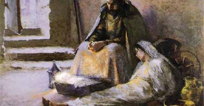 St. Joseph of Nazareth image