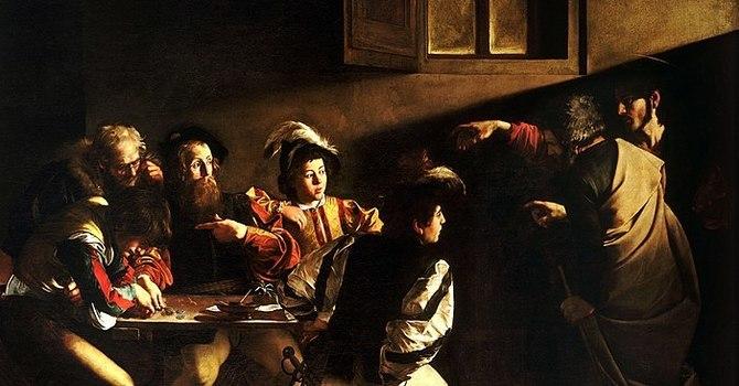 Prayer: Encountering Jesus image