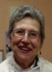 The Rev'd Jane Clattenburg