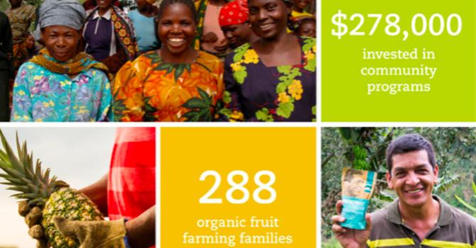 Fair Trade Coffee News image