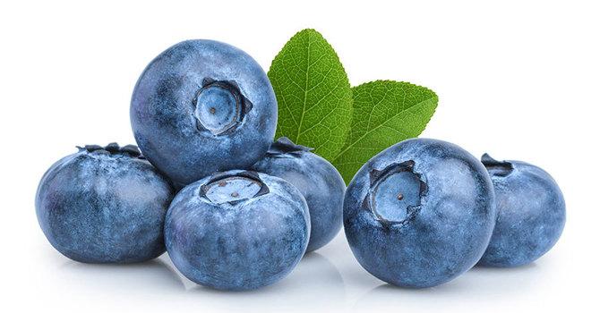 Blueberry Pick-Up